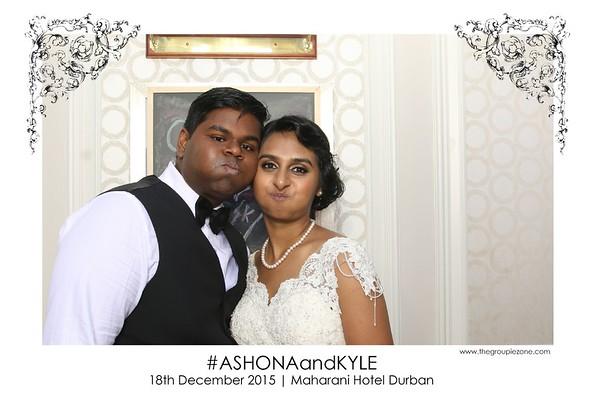 Kyle and Ashon's Wedding