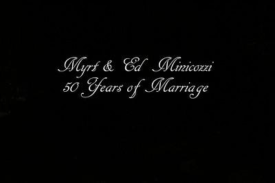 Myrt & Ed