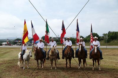 Llano Rodeo Parade