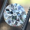 .86 Old European Cut GIA I VS1 2