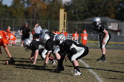 10-22-14 Heritage Vs East McDowell