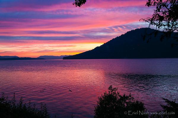 Vancouver & Salt Spring Islands, BC