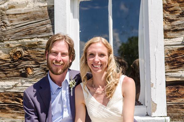 Katie & Spencer Wedding | Golden, CO