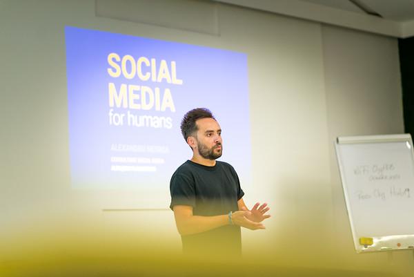 Workshop-Alexandru Negrea