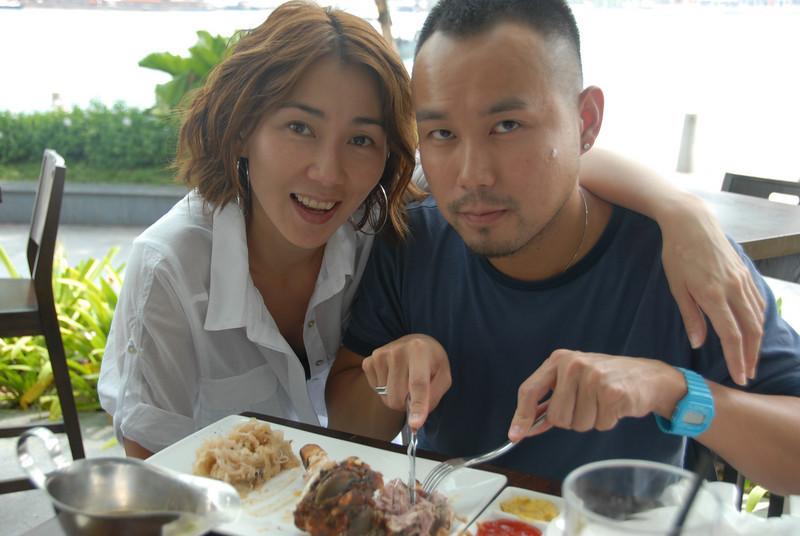 [20100302] Singapore Trip @ Sentosa Island (7).JPG