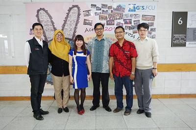 20171121印尼泗水理工學院ITS參訪
