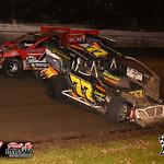 Grandview Speedway - 9/4/21 - Steve Sabo