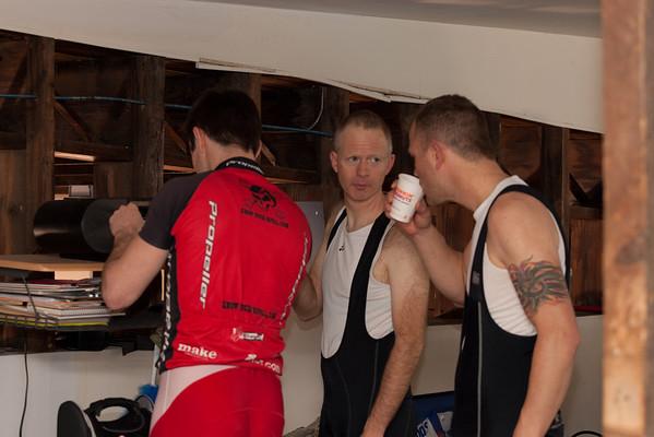 Knapp's Cyclery Racing Team