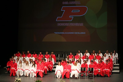 5/19/2015 - 84th Annual Honors Program