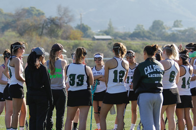 20180203 WLAX Scrimmage