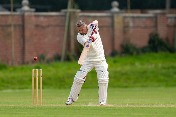 Richardson 51 not out
