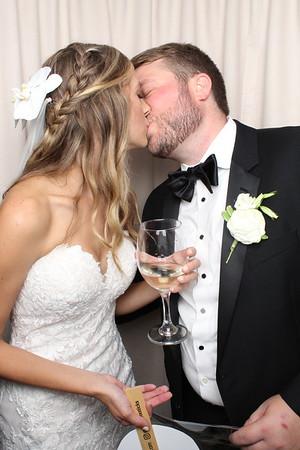 Adrienne &  Tyler