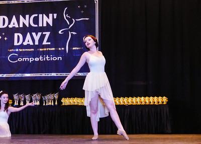 Dancin' Dayz