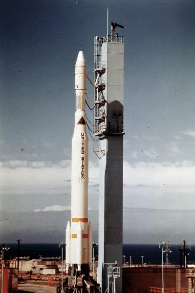 006 Launch