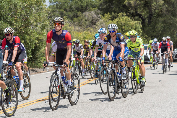 2016 AMGEN TOUR of CALIFORNIA