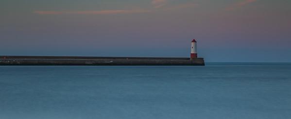 Berwick-upon-Tweed - Lighthouse