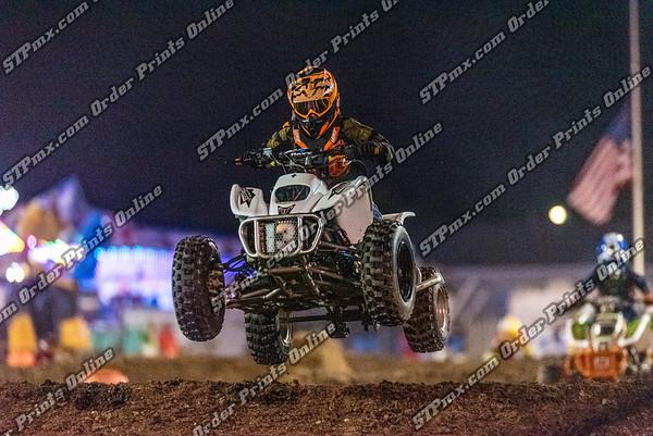 Race 22 - Mini Quads