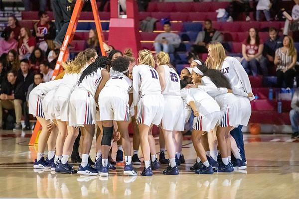 UPENN Women's Basketball vs