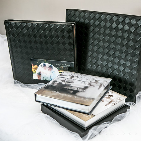 Wedding Products & Albums