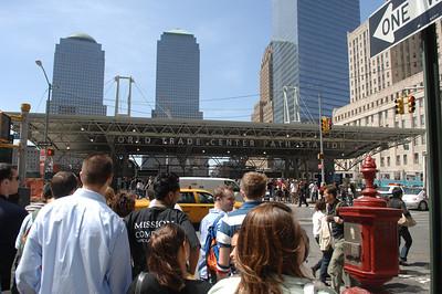 05-14-07 - Senior Week NYC