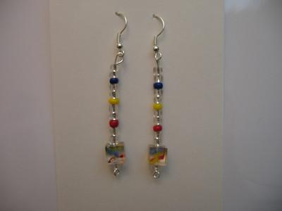 earrings::completedpairs