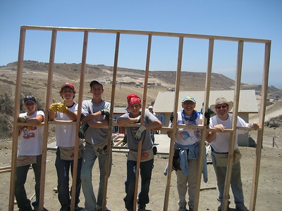 International Missions -Project Mexico - June 27, 2007