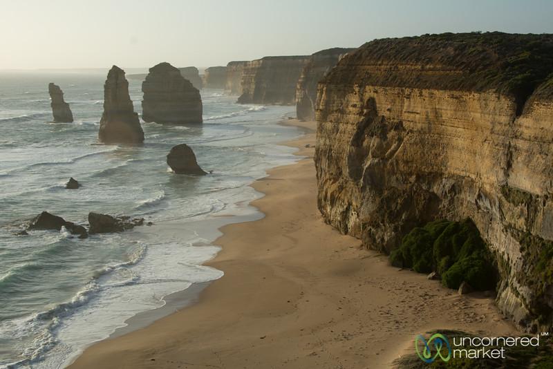 12 Apostles, Great Ocean Road - Victoria, Australia