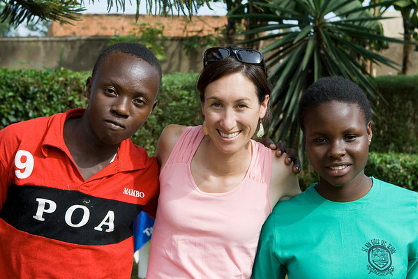 Uganda - September 2009
