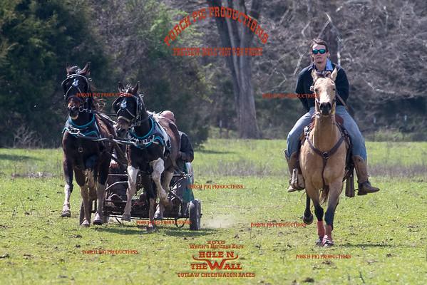 Missouri Mule Men