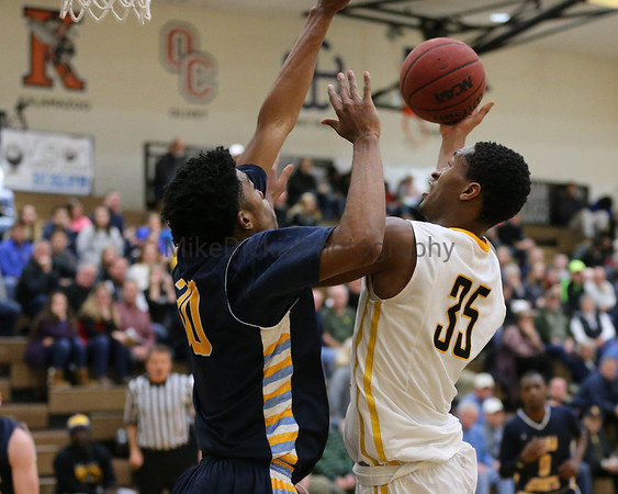 Adrian College vs Siena Heights men's basketball