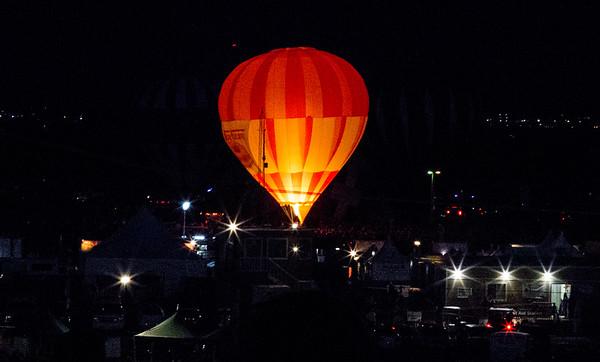 ABQ Balloon Fest & Taos 2018