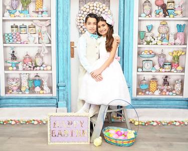 Natale & Mariella Easter 2021