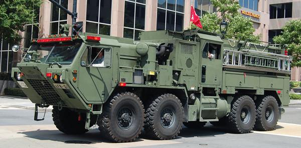 Wake Army National Guard Depot
