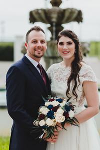 Heather & Thomas' Wedding