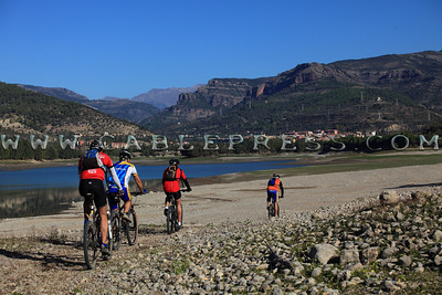 382 centre BTT del Pallars