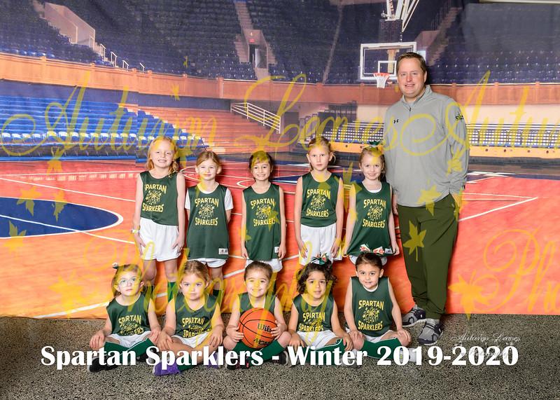 20200201 - #K2 KG Spartan Sparklers