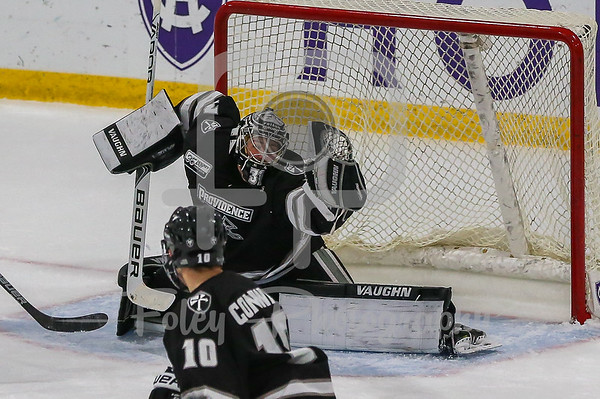 Providence College at Holy Cross