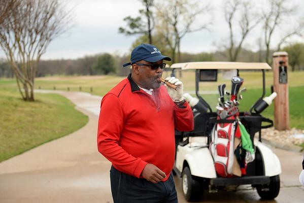 Baer Creek Golfing Wylie & Friends