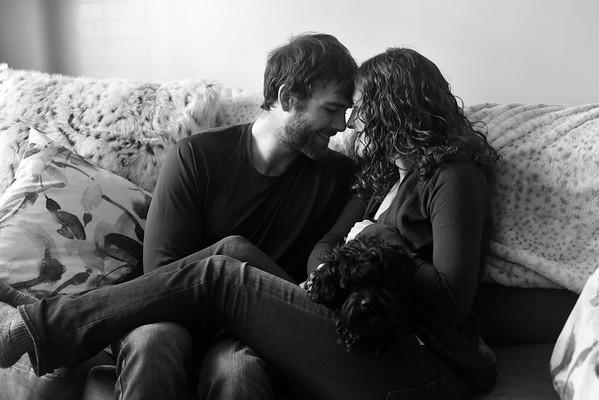 Alyssa & Austin