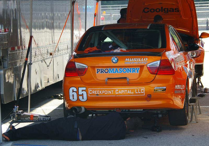 ST-RACE EPIC/MURRILLO RACING BMW 330i