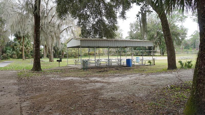 40 Acre Park