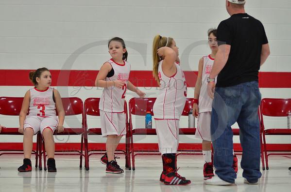 Basketball 2013