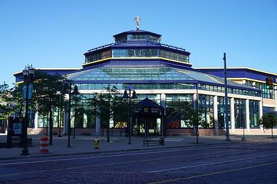 Water Street Pavilion