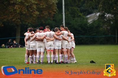 Match 45 - Denstone College v RGS Newcastle