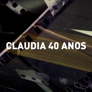 Aniversário   Claudia 40 anos
