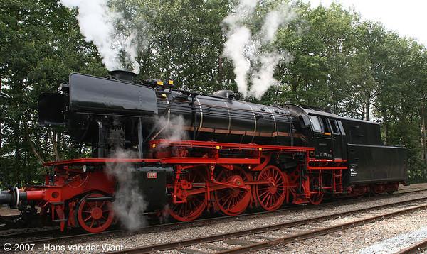 """2007-09-01 VSM """"Terug naar Toen"""" 2007 (NL)"""