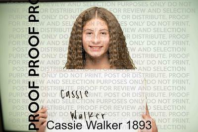 Cassie Walker