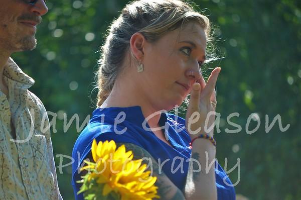 Emma's- Ceremony
