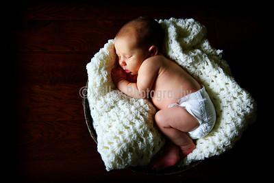 Garrett - newborn