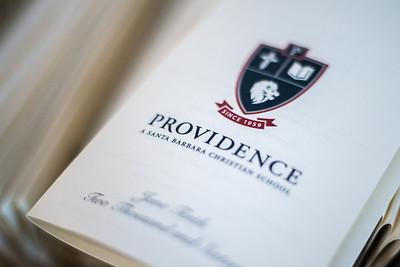 Providence Graduation 2016